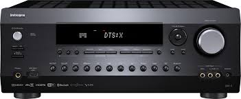 rca 100 watt dvd home theater integra drx 3 7 2 ch x 100 watts networking a v receiver