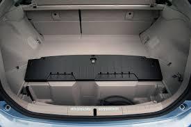 toyota prius luggage capacity toyota prius 1 8 vvt i in hybrid drive petroleum vitae