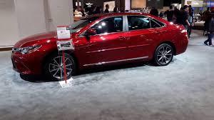 toyota full site 2016 toyota camry xse exterior walkaround price site toyota cars
