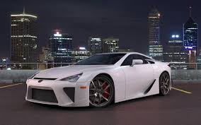 lexus supercar commercial lexus lfa render by csto on deviantart