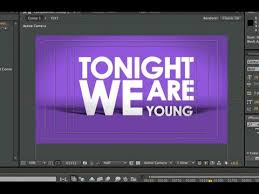 tutorial kinetic typography after effects after effects tutorial basic typography motion graphics youtube