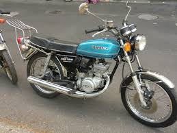 gallery of suzuki gt