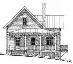 cabin house plans the pigeon river cabin house plan nc0002 design from allison
