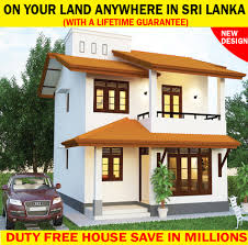 free house designs two story vajira house builders private limited best house
