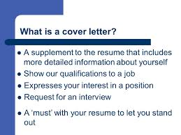 cover letters selling your skills on paper by sharpay huang