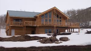 Log Cabin Builders Colorado Which Immigrants Brought Log Cabin Building Kashiori Com Wooden