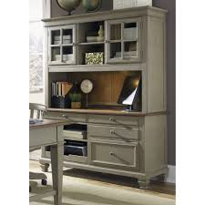 Secretary Desk Hutch by Beachcrest Home Mason Desk Hutch U0026 Reviews Wayfair Supply