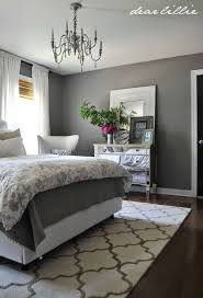 Gray Bedroom Paint Color ICI Dulux Silver Cloud - Grey bedroom paint colors