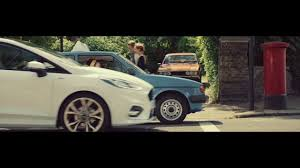 ford commercial actor all new ford fiesta tv ad ford uk youtube