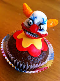 qt cakes dazzle art
