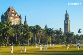 The Oval Oval Contrast With Siddhartha Experience Mumbai Awestrich