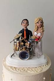 drummer wedding cake topper casadebormela com