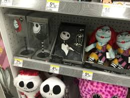 nightmare before merchandise at a great price the