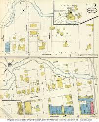 Baylor Hospital Dallas Map by