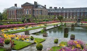 kensington palac kensington palace could feel like a prison to the newest royal