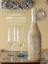 Simple New Year Decoration Ideas by 30 Exceptionally Shiny Diy Glitter Project Ideas For The New