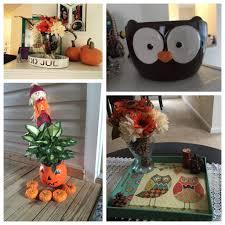 Fall Decor Diy - fall decor at my sister u0027s house in virginia u2013 pumpernickel pixie