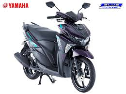 mio soul i 125 dare to stand out