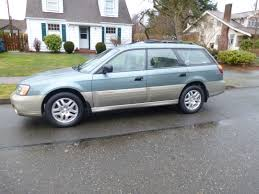 green subaru outback 2002 subaru outback for sale awd auto sales