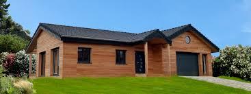 maison bois interieur jm conception la maison bois en toute liberté dans la meuse la