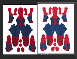 the amazing spider man 2 3d print files pattern free page 49