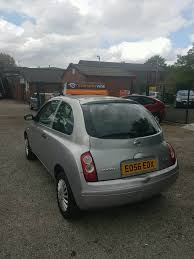 nissan micra gumtree manchester nissan micra 1 2 automatic 6 months warranty in whalley range