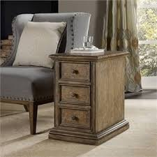 hooker furniture end tables cymax stores