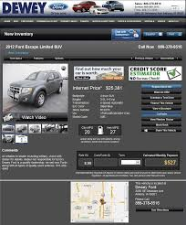 Ford Escape Quality - 2012 ford escape real dealer prices free costhelper com