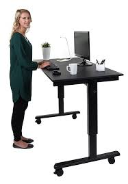 Hydraulic Desk 15 Best Sit Stand Desks Images On Pinterest Standing Desks