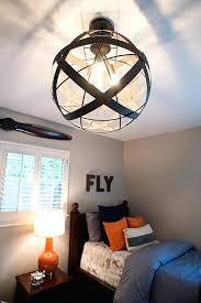 Lightsaber Bedroom Light Light Boys Room Ceiling Light