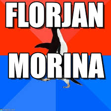 Socially Awkward Penguin Memes - florjan socially awesome awkward penguin meme on memegen