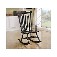 Black Rocking Chair For Nursery Wooden Rocking Chairs Nursery Cheap Diy Modern Rocking Chair