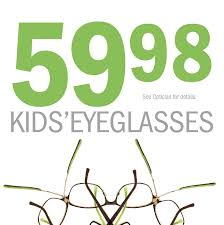 50 Lenses Rx Coupon Promo Savings Discounts Meijer Optical