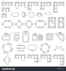 architectural symbols for floor plans architecture symbols cliparts free download clip art incredible
