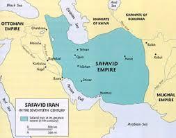 Ottoman Empire Capital Epic World History Safavid Empire