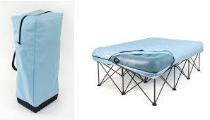 Bed Frame For Air Mattress Portable Air Bed Frame