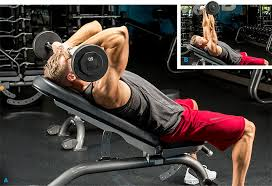 Incline Bench Technique Your Complete Guide To Skullcrushers