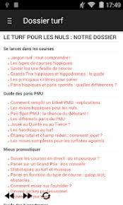 pmu si e social guide des hippiques pmu android apps on play