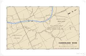 Lake Cumberland Map Localwaters Cumberland River Maps Boat Ramps