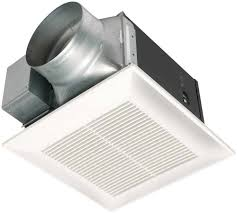 broan 277v exhaust fan panasonic fv 15vq5 whisperceiling 150 cfm ceiling mounted fan