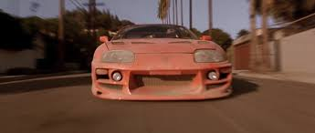 toyota supra fast and furious image dirty toyota supra front view jpg the fast and the