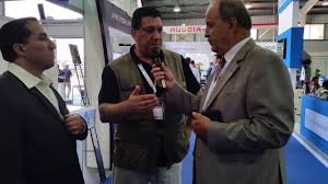 anthony mele president ami global security llc interview by jordan
