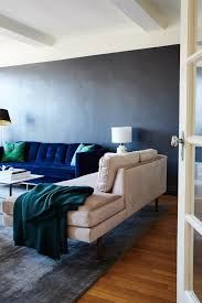 Blue Sofa Living Room Design by Best 20 Mismatched Sofas Ideas On Pinterest Living Spaces Rugs