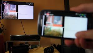screen mirroring android how do i mirror my samsung galaxy phone s screen on my tv