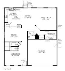 the lenox floor plan 2091 rownham hill road new lenox il new home for sale