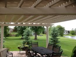 pergola design marvelous backyard patio pergola designs large
