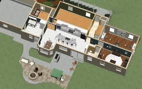 Master Suite Floor Plans Addition Kitchen And Master Suite Addition In Franklin Lakes Nj Design