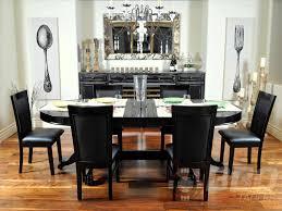 7 Piece Dining Room Sets 7 Piece Black Dining Room Set Caruba Info