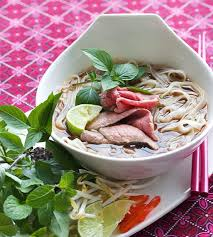 pho cuisine pho recipe beef noodle soup steamy kitchen recipes
