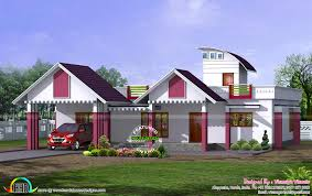 3 bedroom single floor 1970 sq ft kerala home design bloglovin u0027